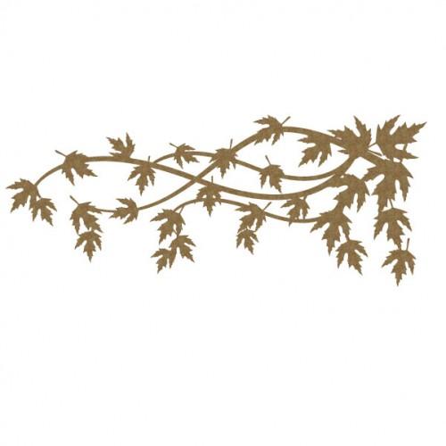 Falling Leaves - Borders