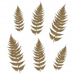 Fern Foliage 4