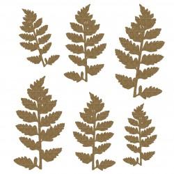 Fern Foliage 5