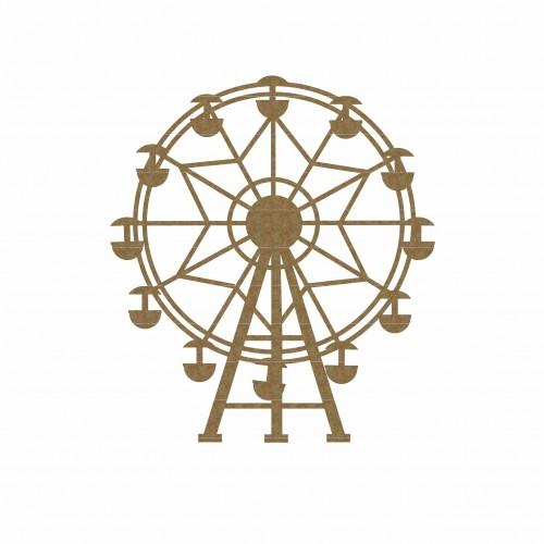 Ferris Wheel - Summer