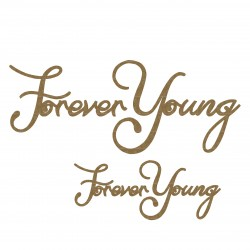 Forever Young Title