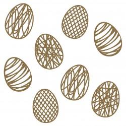 Fun Eggs