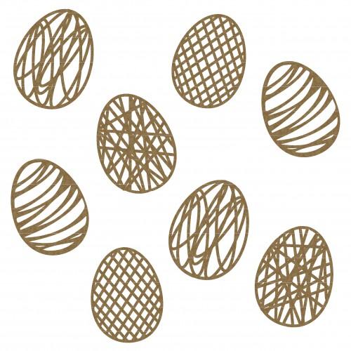Fun Eggs - Easter