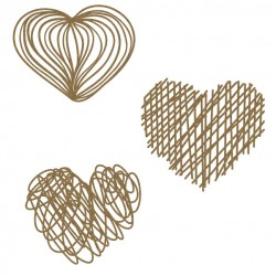 Fun Hearts