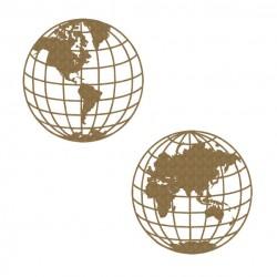 Globes 6
