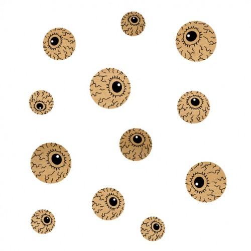 Halloween Eyeballs - Halloween