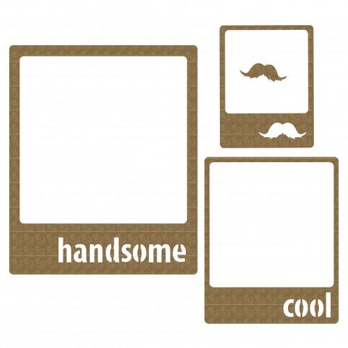 Handsome Frame Set - Frames