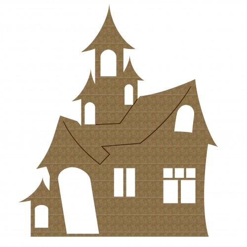 Haunted House 1 - Halloween