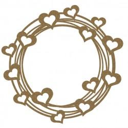 Full of Love Frame