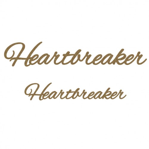 Heartbreaker - Titles, Quotes & Sayings