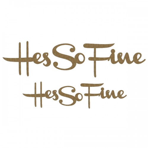 He s So Fine - Titles, Quotes & Sayings