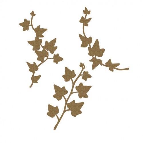 Ivy Sprigs - Flowers