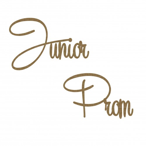 Junior Prom - Titles, Quotes & Sayings