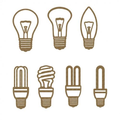 Lightbulbs - Lighting