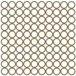Mini Circle Panel