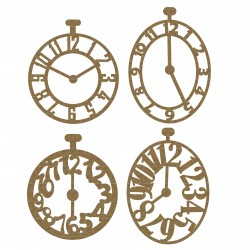 Mini Pocket Watches