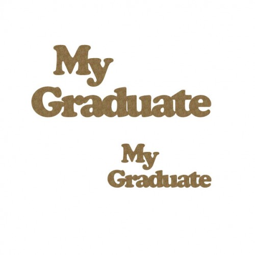 My Graduate - School