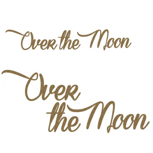Over the Moon Titles - Titles, Quotes & Sayings