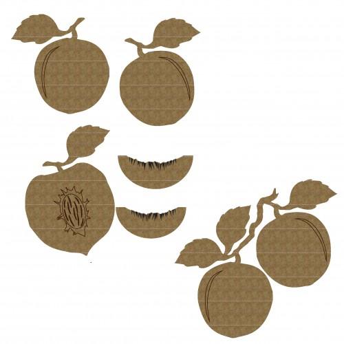 Peaches - Fruit