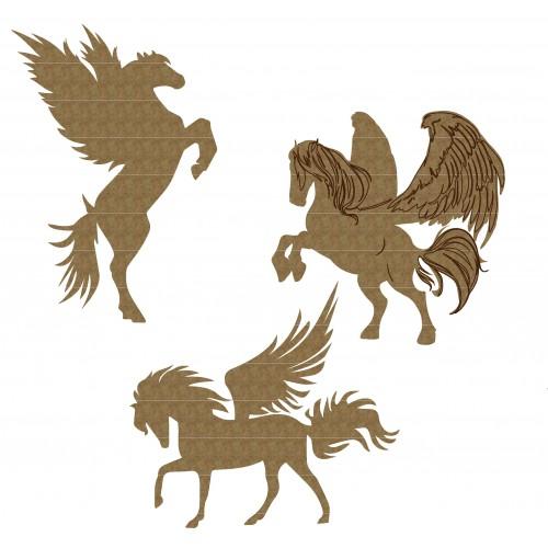 Pegasus - Fantasy