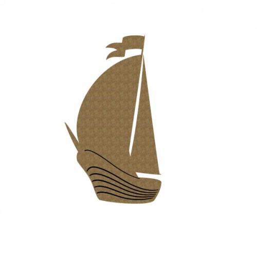 Sailboat 2 - Summer