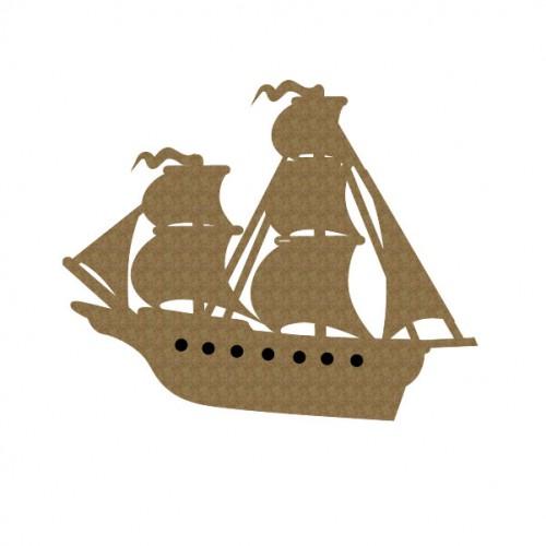 Sailboat 3 - Summer