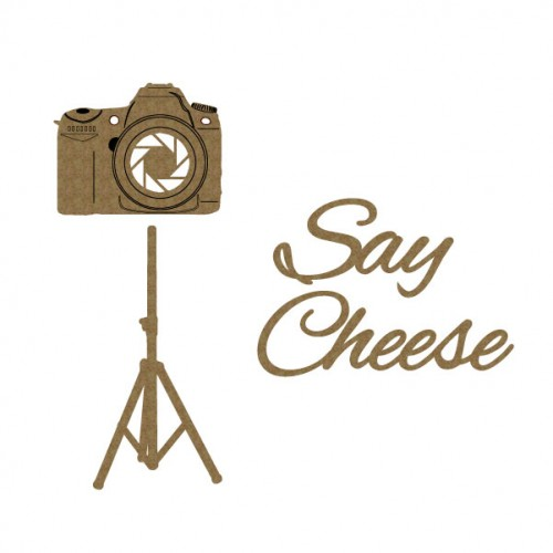 Say Cheese - Titles, Quotes & Sayings
