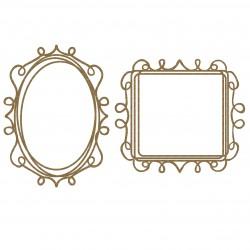 Scribble Frames 1