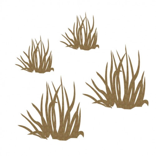 Seagrass - Chipboard