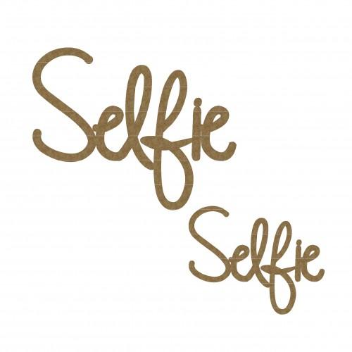 Selfie - Words