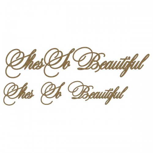She s So Beautiful - Titles, Quotes & Sayings