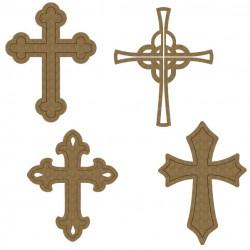 Simple Crosses
