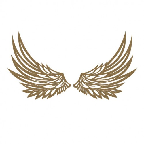 Wing Set 4 (small) - Wings