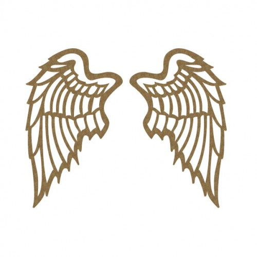 Wing Set 3 (small) - Wings