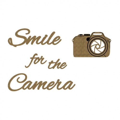 Smile for the Camera - Titles, Quotes & Sayings