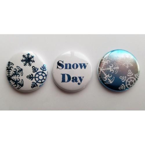 Snow Day Flair - Flair