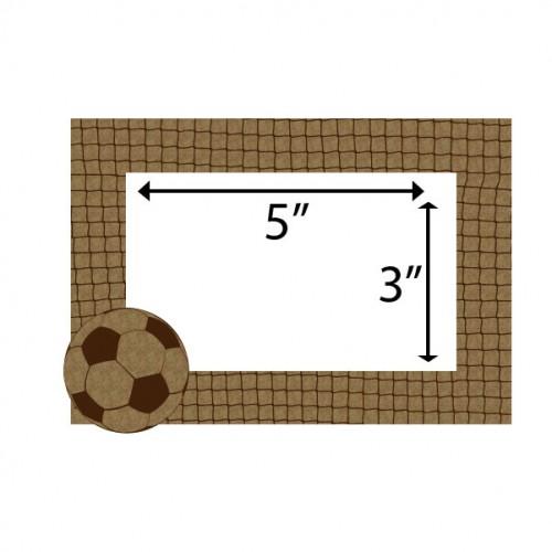 Soccer Frame - Sports