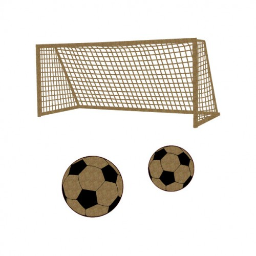 Soccer Set 1 - Sports