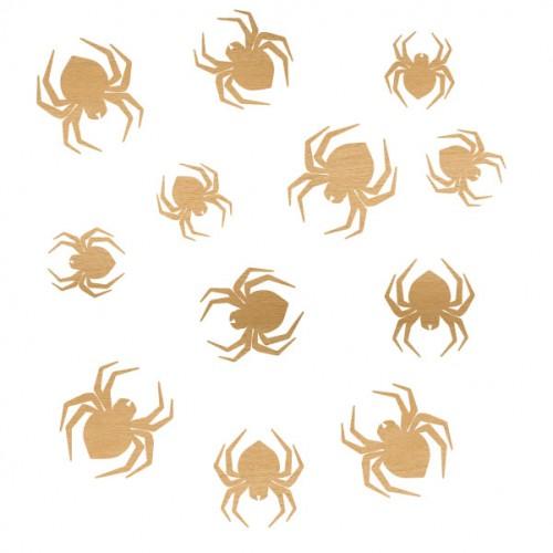 Spiders - Halloween