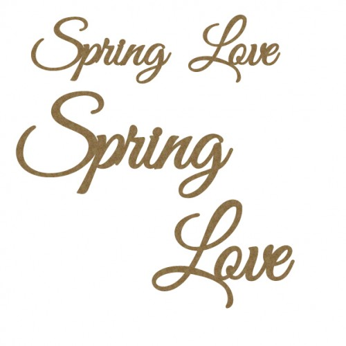 Spring Love - Titles, Quotes & Sayings