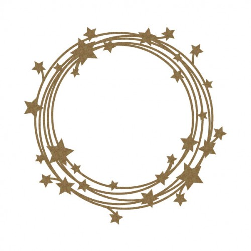 Stars In My Universe Frame - Frames