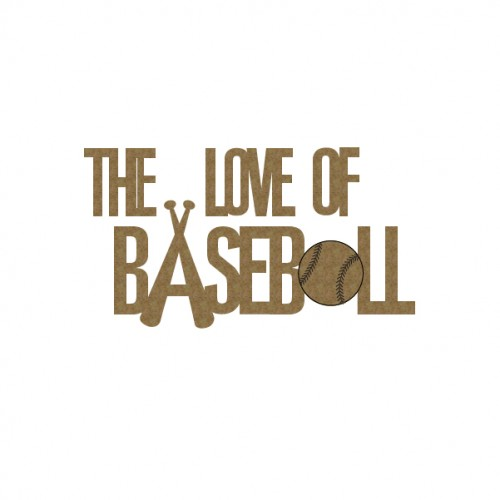 The Love of Baseball - Sports