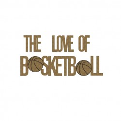 The Love of Basketball