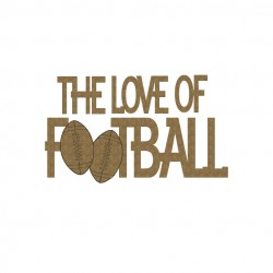 The Love of Football