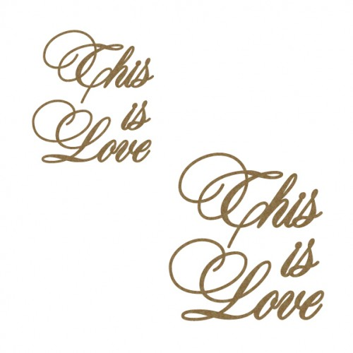 This is Love - Titles, Quotes & Sayings