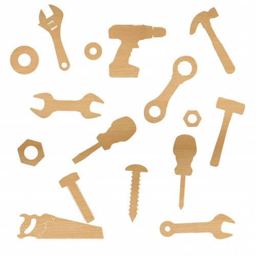 Tools - Wood Veneers