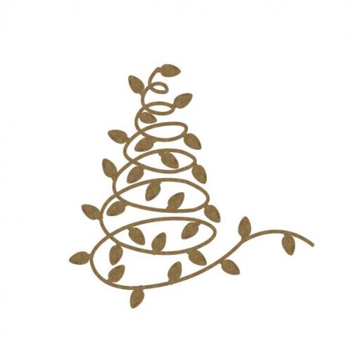Tree Lights - Christmas