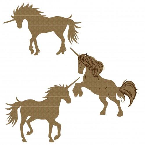 Unicorn - Fantasy