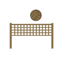 Volleyball Set