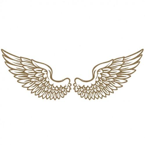 Wing Set 6 - Wings